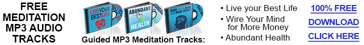 free meditation audios