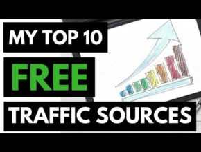 How to get free targeted traffic to your website blog in any niche