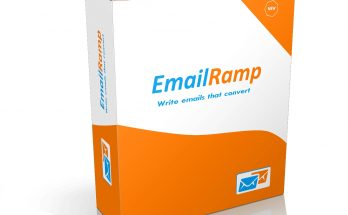 Email Ramp - Email writing skills app