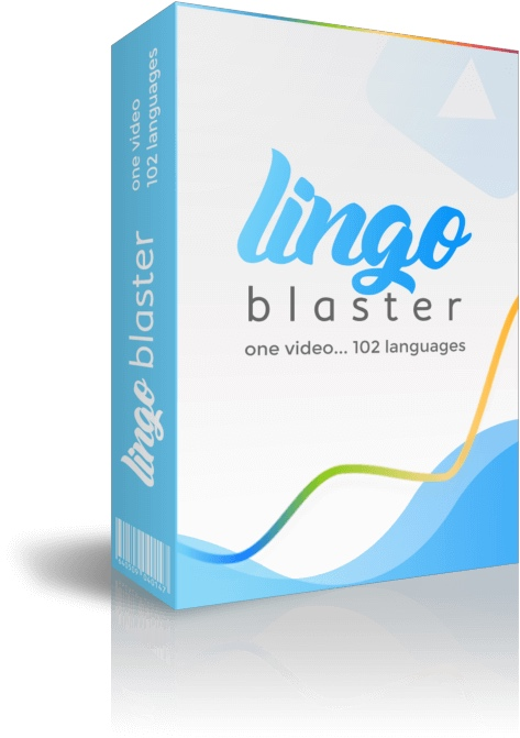 Lingo Blaster Review with Best Bonuses