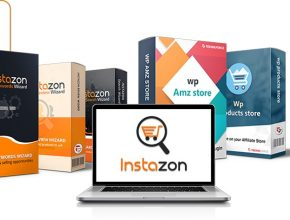 Instazon Review and Demo - Instazon Suite
